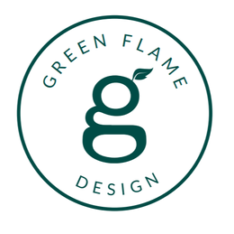 Green Flame Design